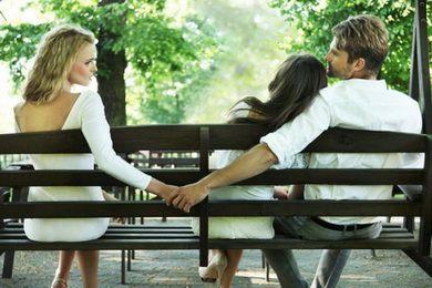 Истории любви и измены фото приколы про женщин 18